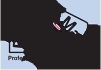 Barking Mad Professional Mobile Dog Grooming   Chatburn BB7 4AL   +44 1200 545020